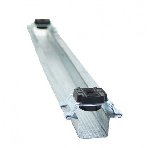 Furring Channel - Genie Clip Soundproofing Systems